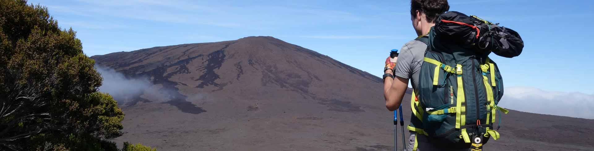 Geführte Rundreisen und Wanderreisen über die Insel La Réunion ...
