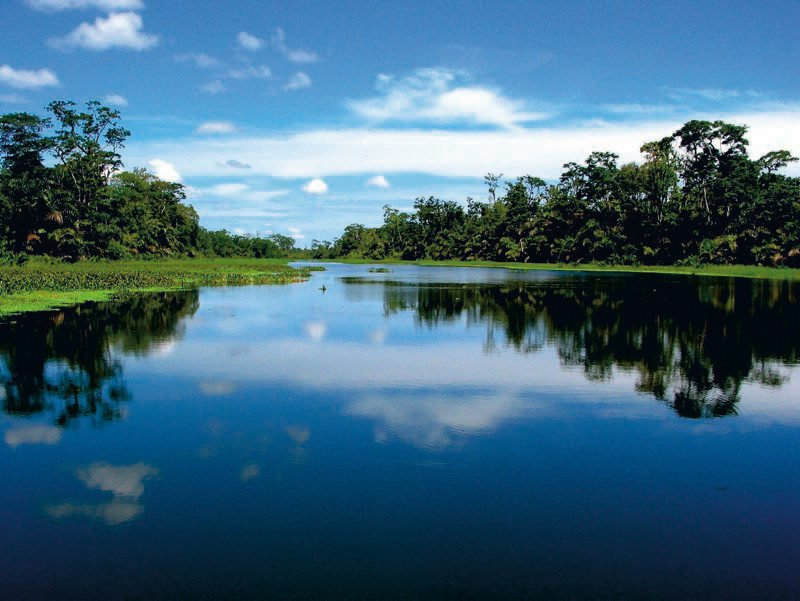 Tortuguero Nationalpark (© Ara Tours)