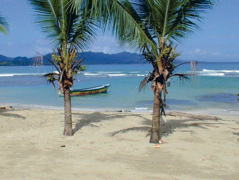 Karibikstrand (© Ara Tours)