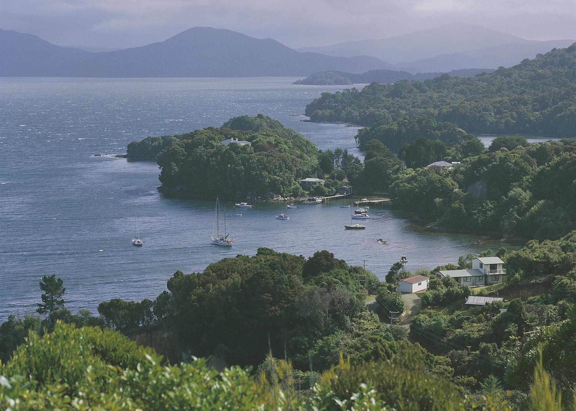 Thule Bay