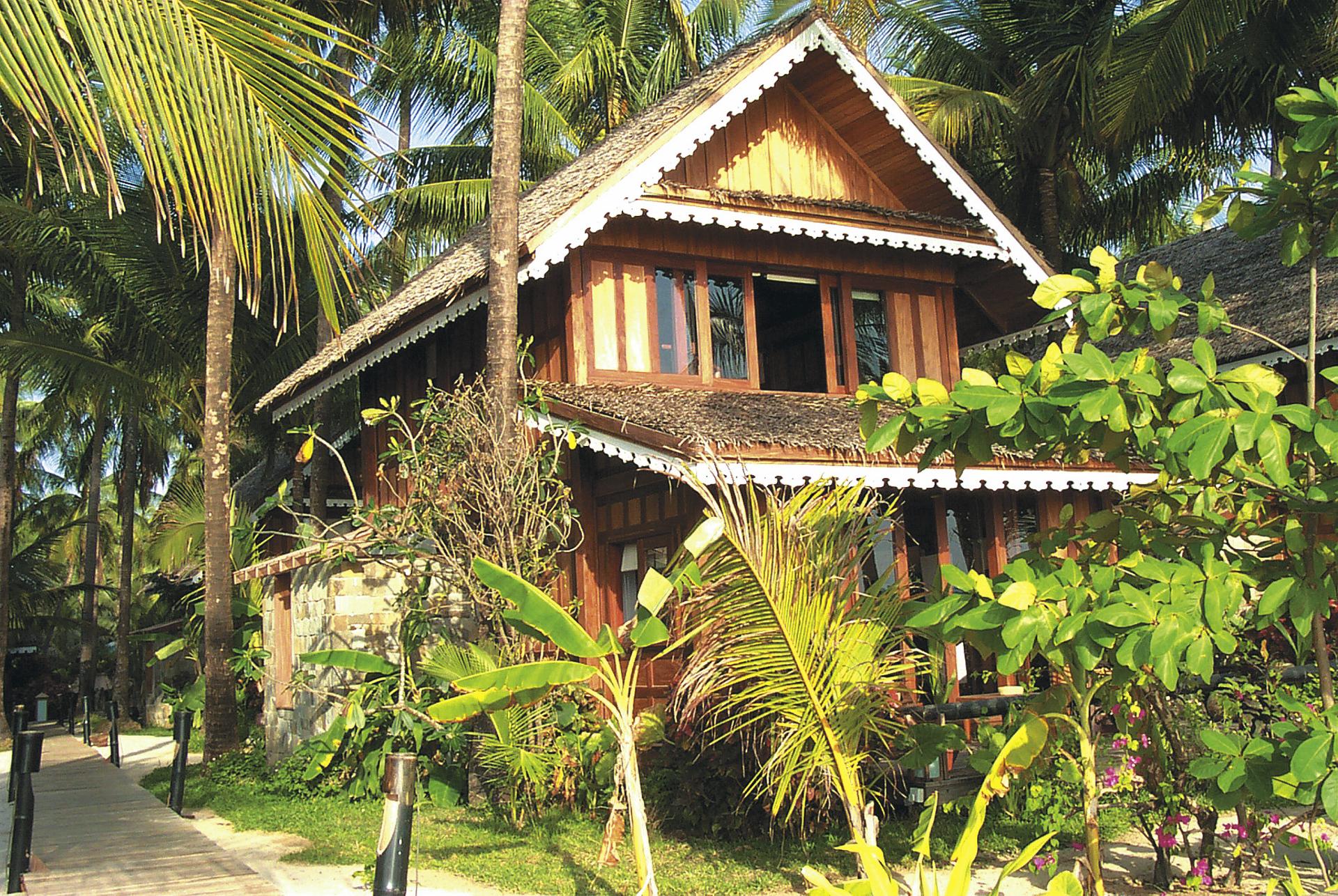 Villa Cottage