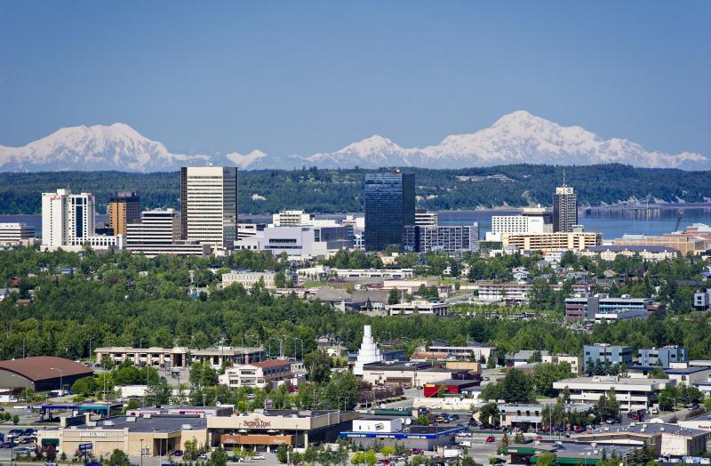 Anchorage -Visit Anchorage