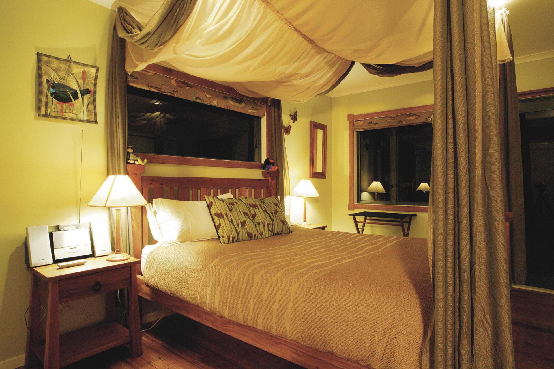 Elegante Zimmer