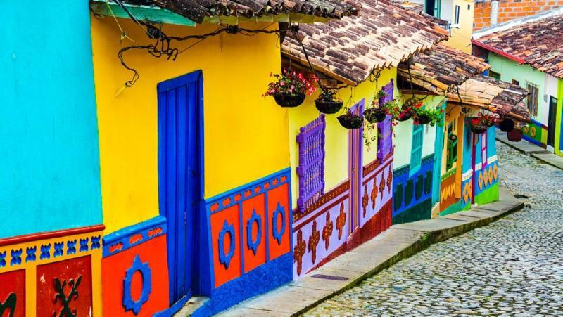 Bogota © Pixabay