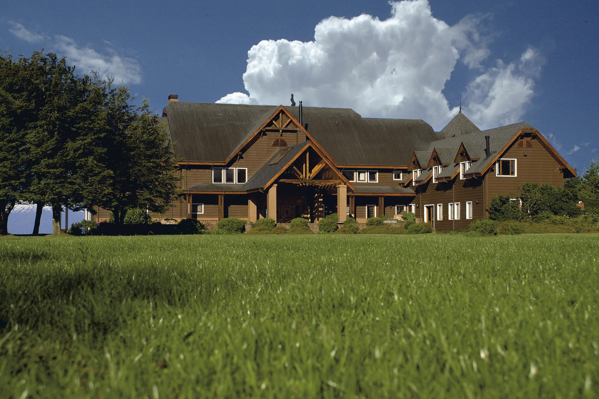 Casa Molino Guesthouse