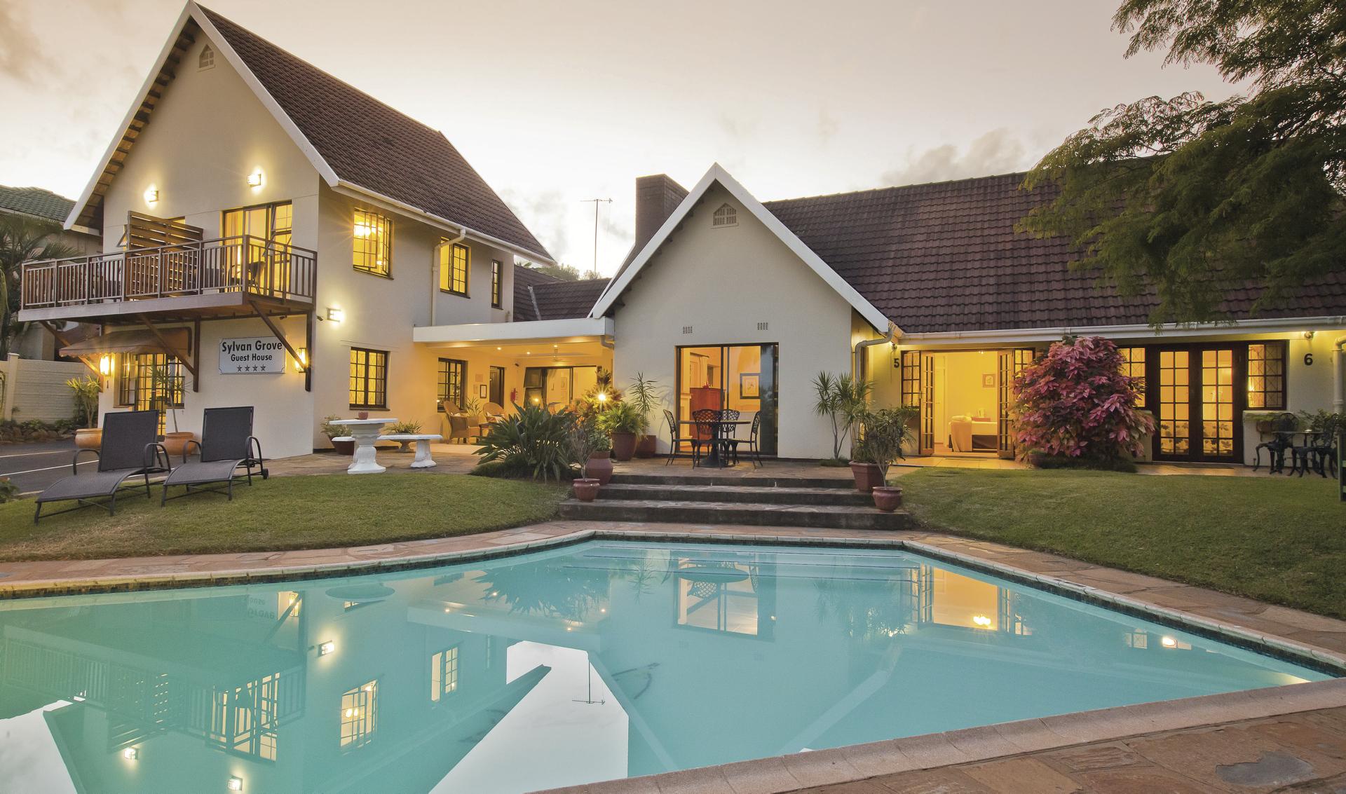 Sylvan Grove Guesthouse