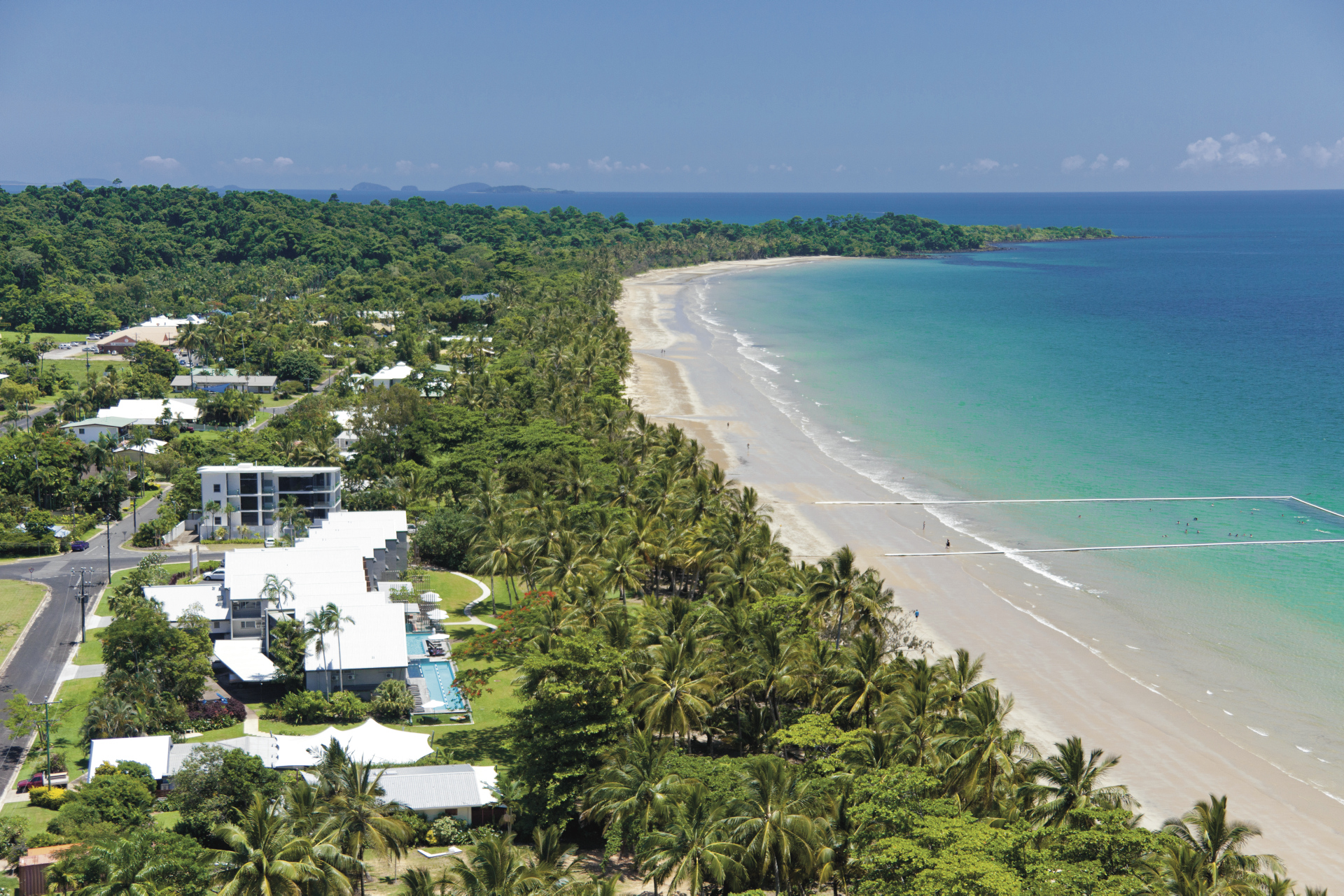 Castaways Resort & Spa