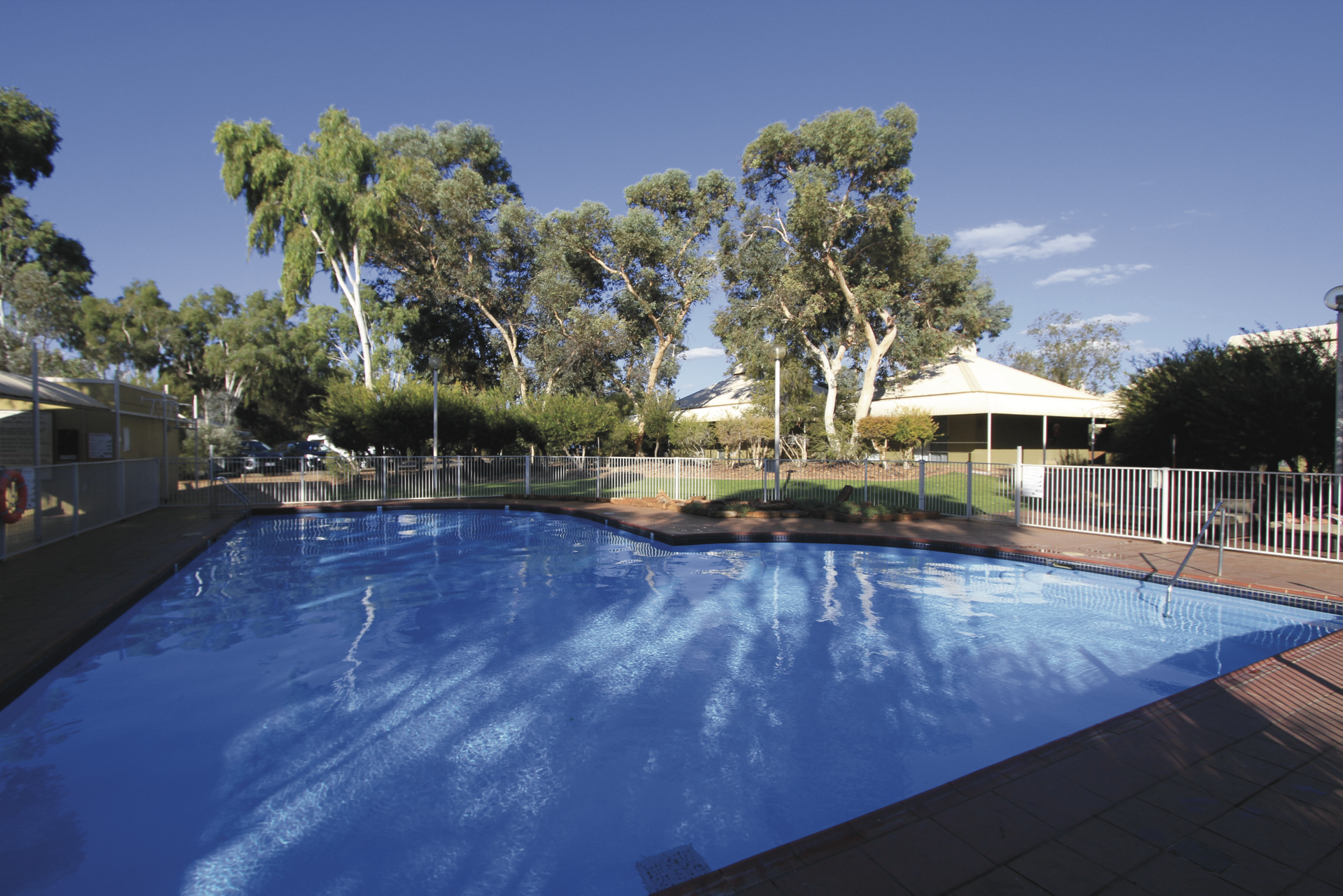 Outback Pioneer Hotel