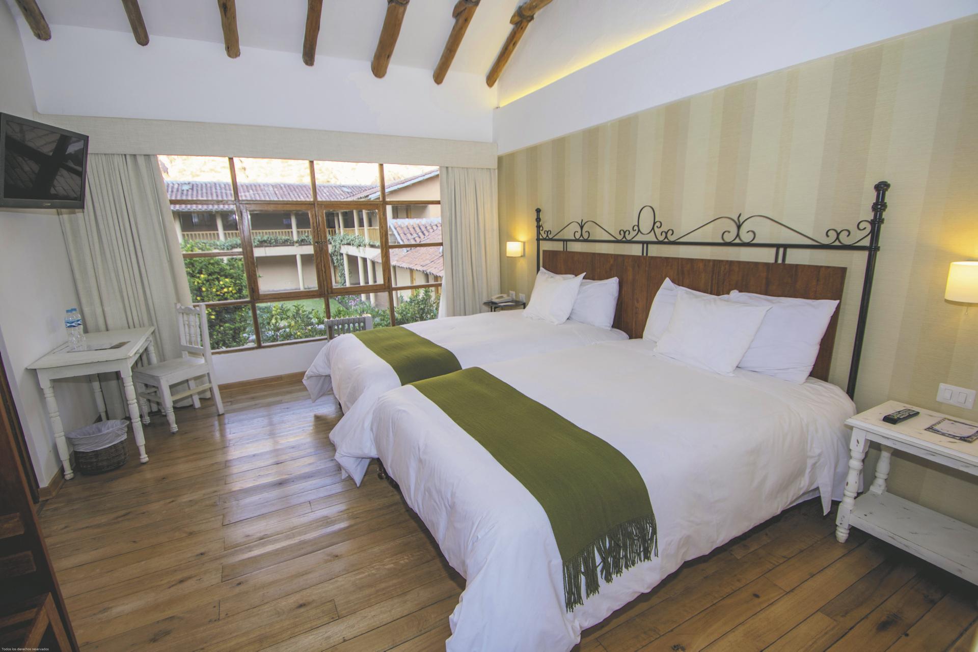 Beispiel Premium-Zimmer