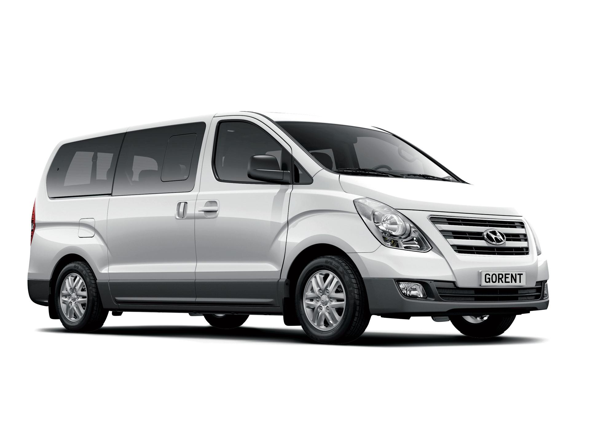 People Mover (Minivan), Hyundai iMax o.ä.