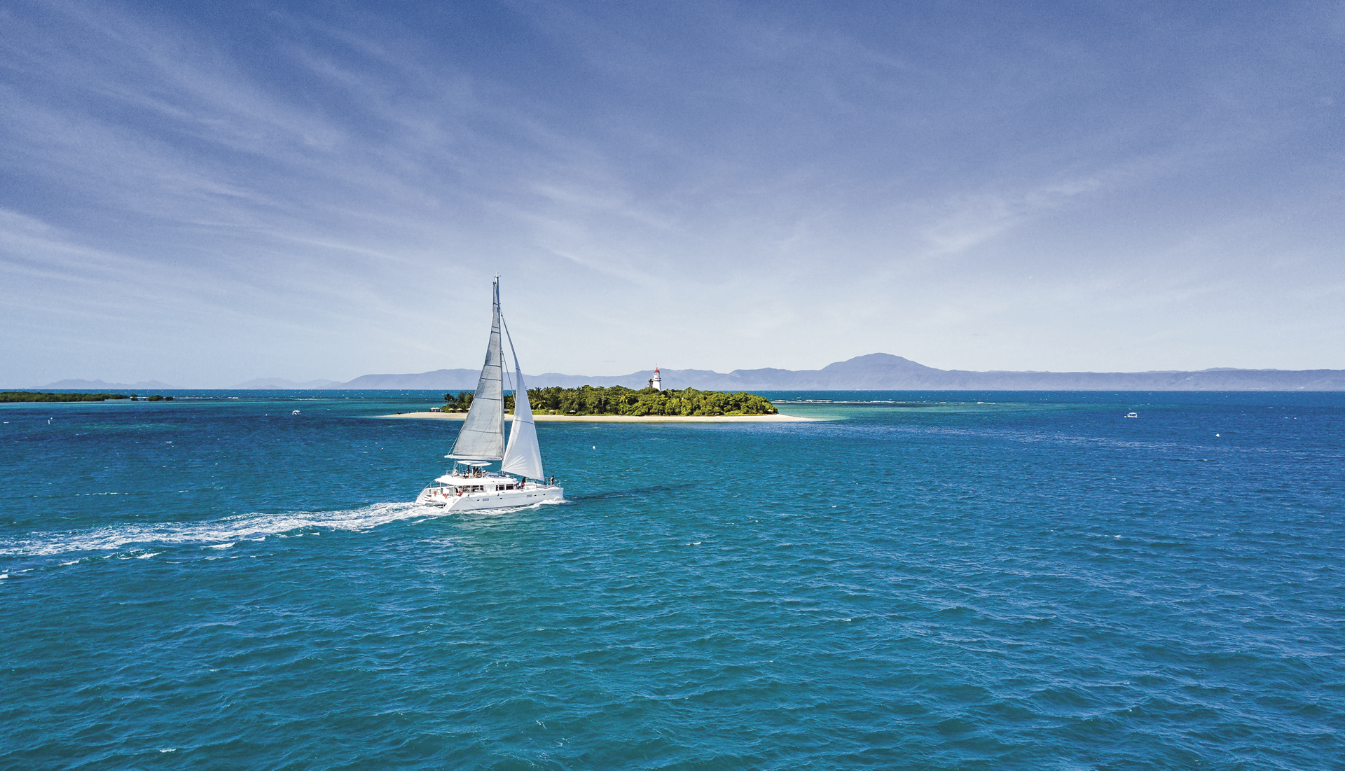 Low Isles, Great Barrier Reef