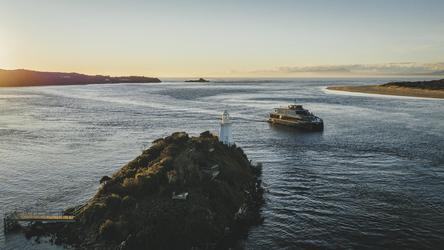 Macquarie Harbour