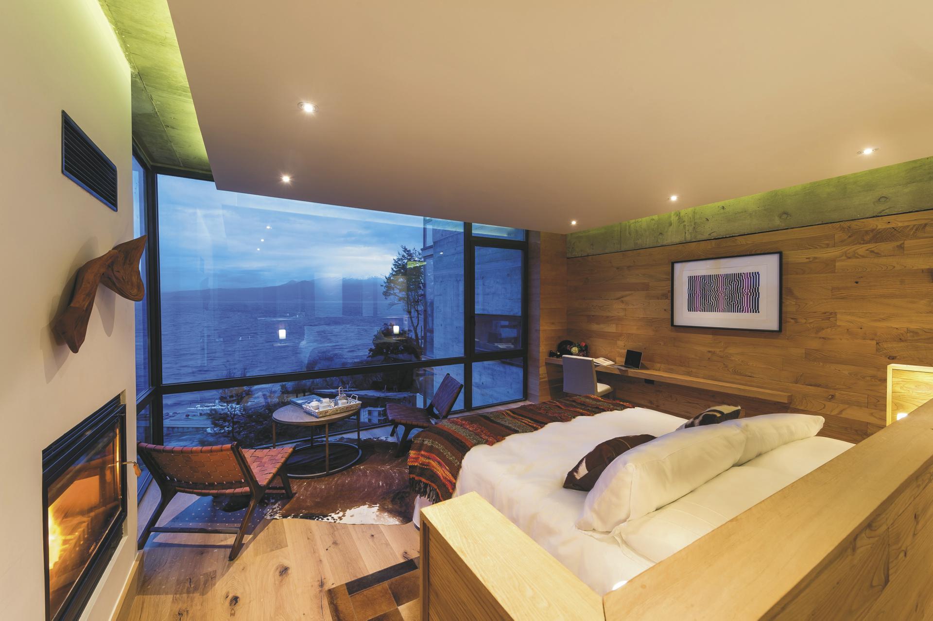 Zimmerbeispiel Hotel AWA