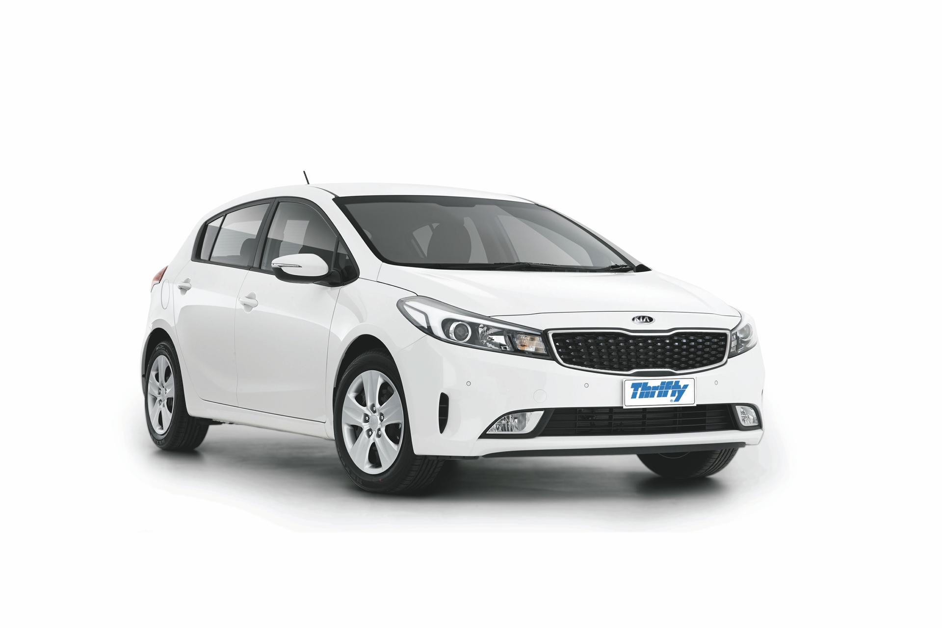 Gruppe CCAR (Compact Car): Kia Sorato o.ä.