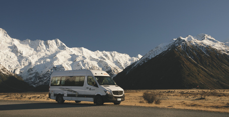 Aquila Camper (Mercedes)