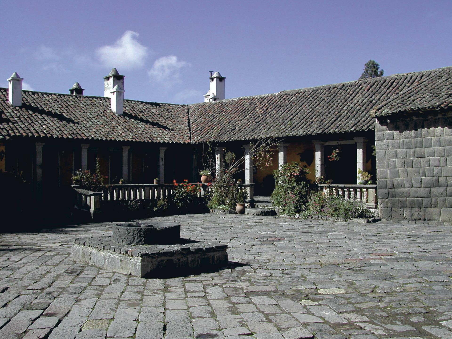 Hacienda San Agustin