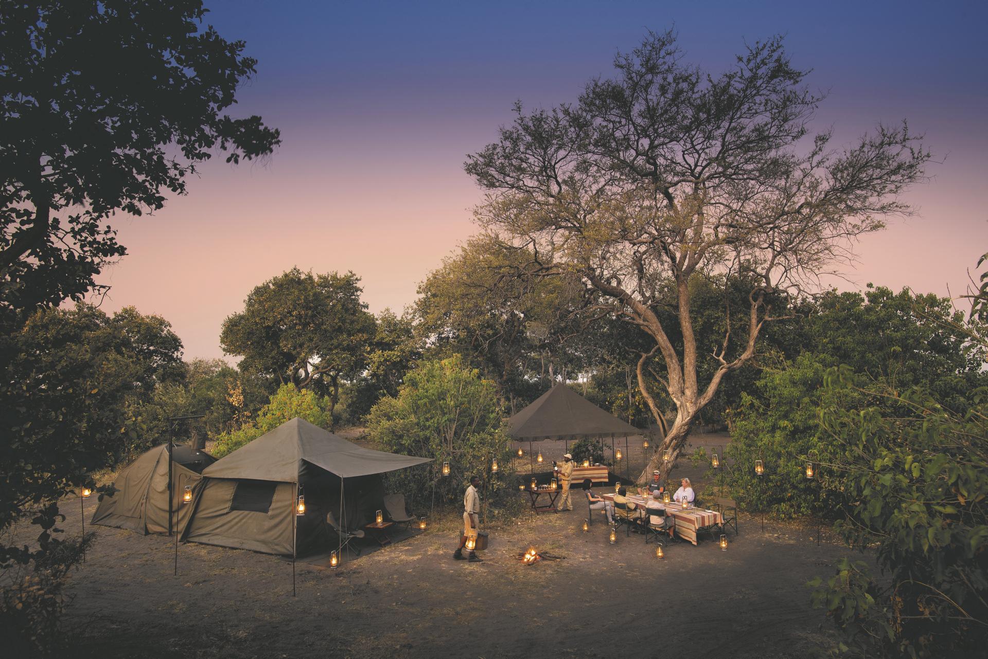 andBeyond Botswana Classic Explorer