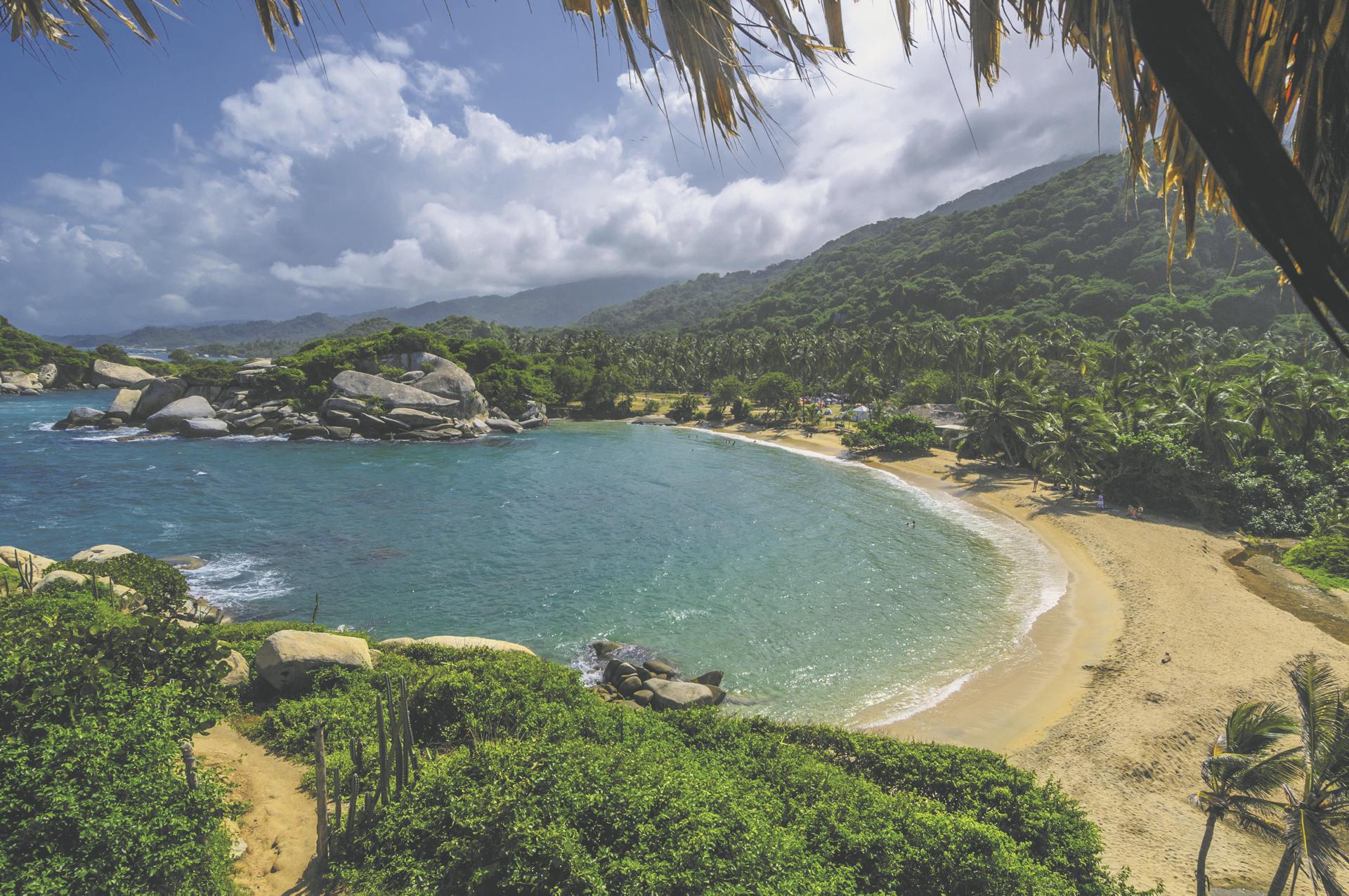 Kraibikküste