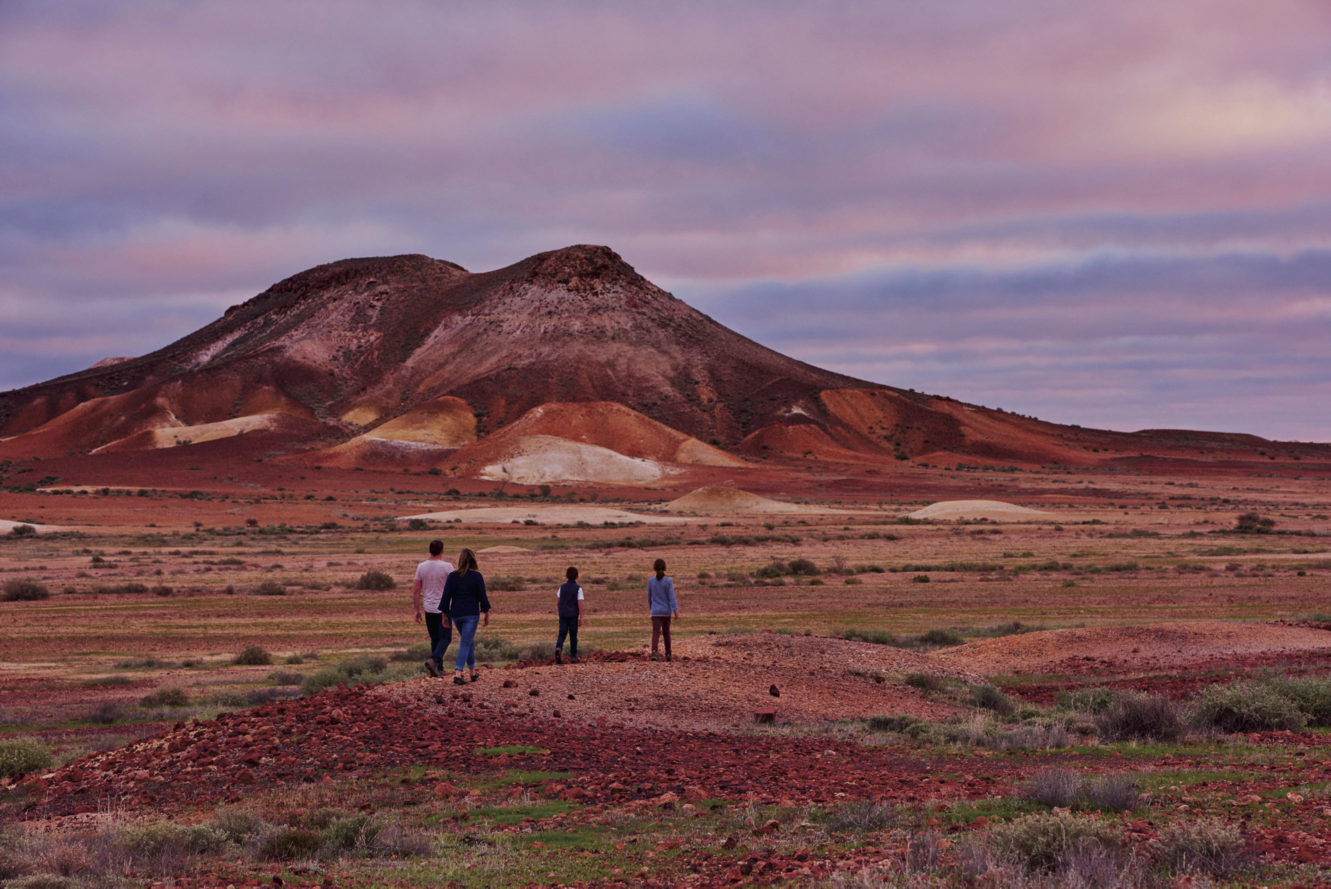 Painted Desert ©SATC