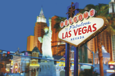 Neonschild in Las Vegas - ©somchaij - Fotolia