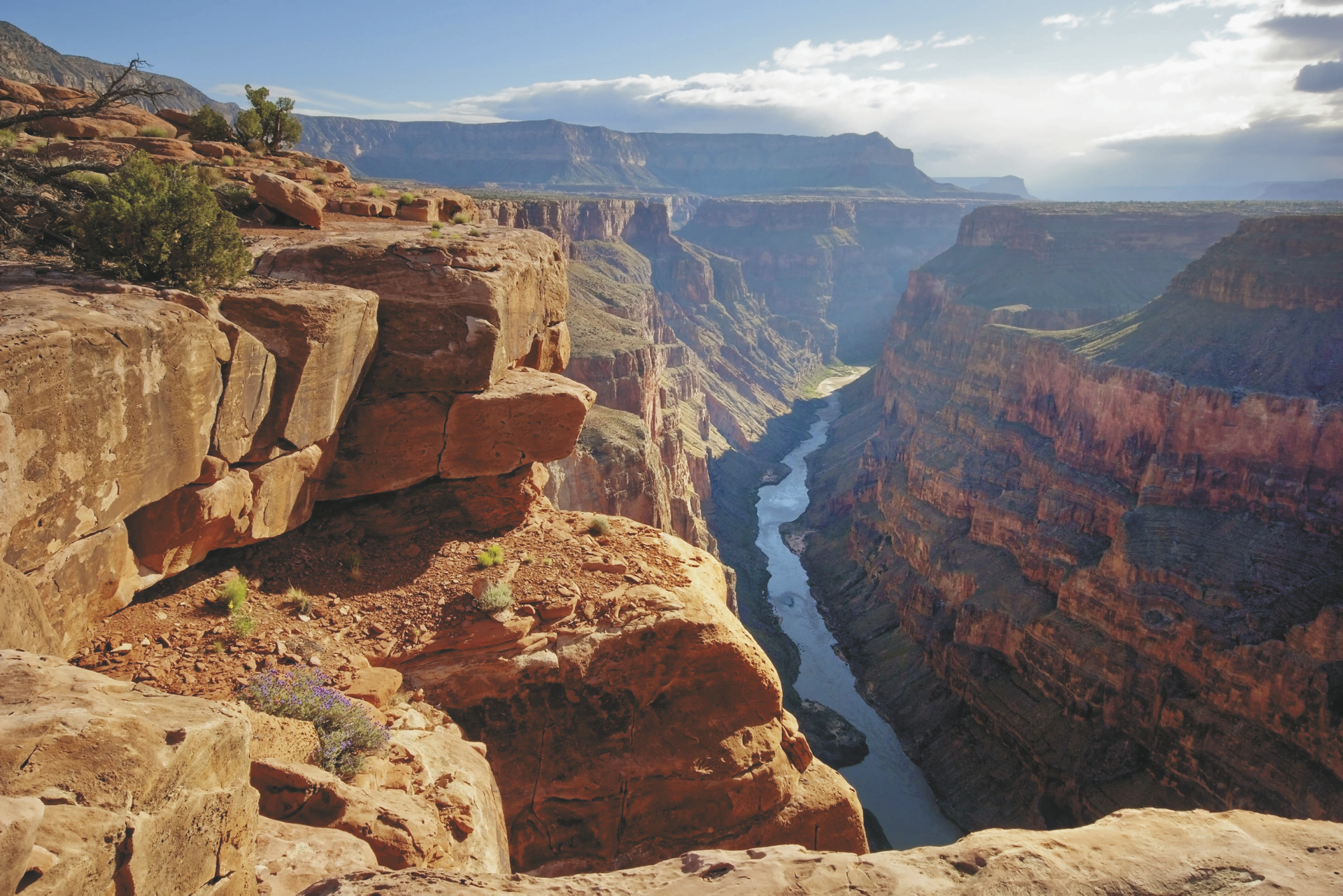Grand Canyon, Arizona - ©Epic One