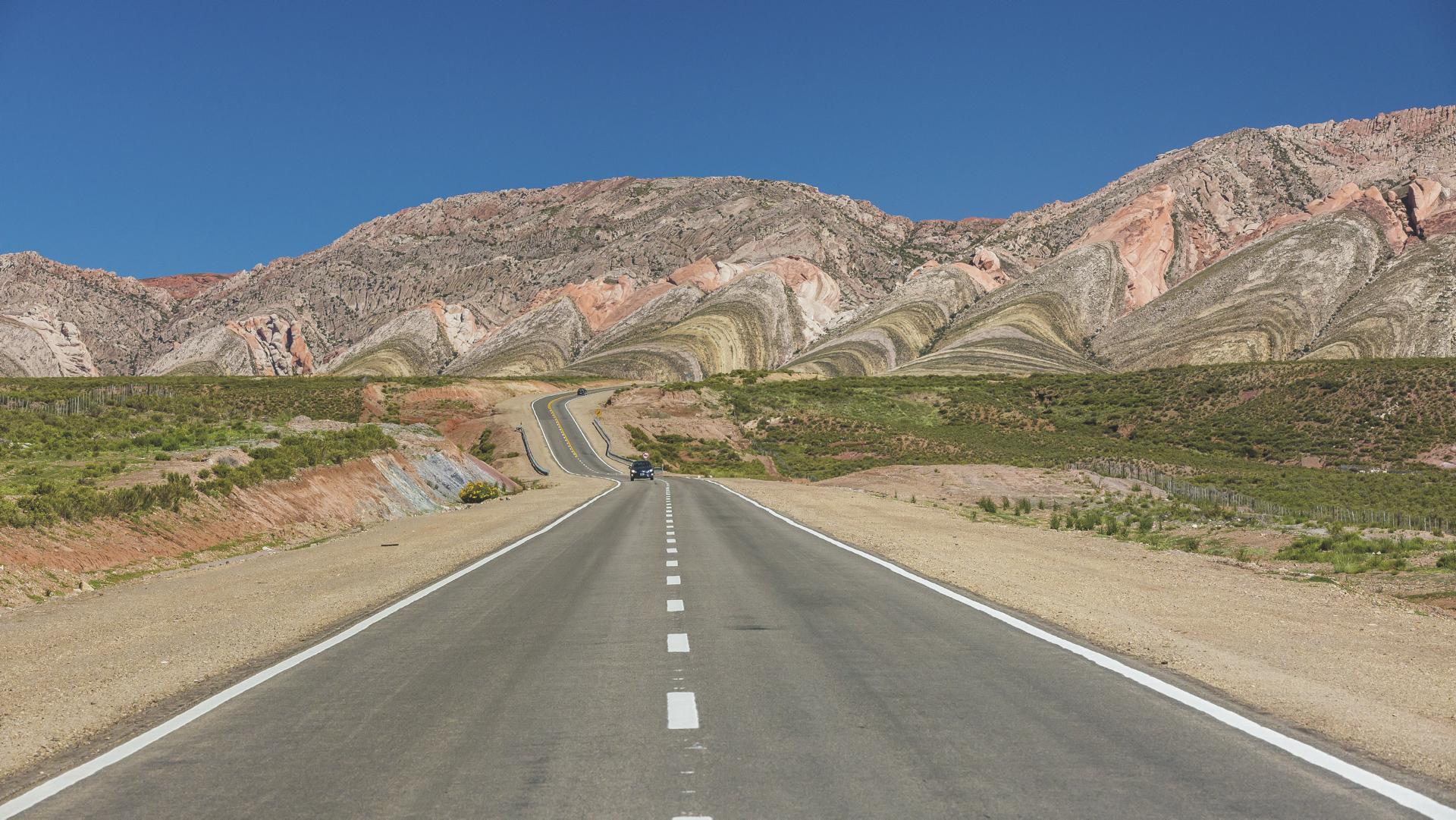 unterwegs im Nordwesten von Argentinien