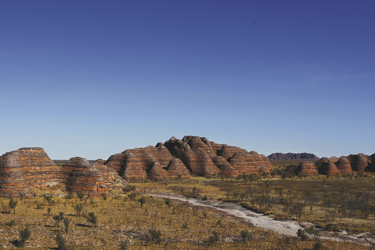 Bungle Bungle Range ©Tourism Western Australia