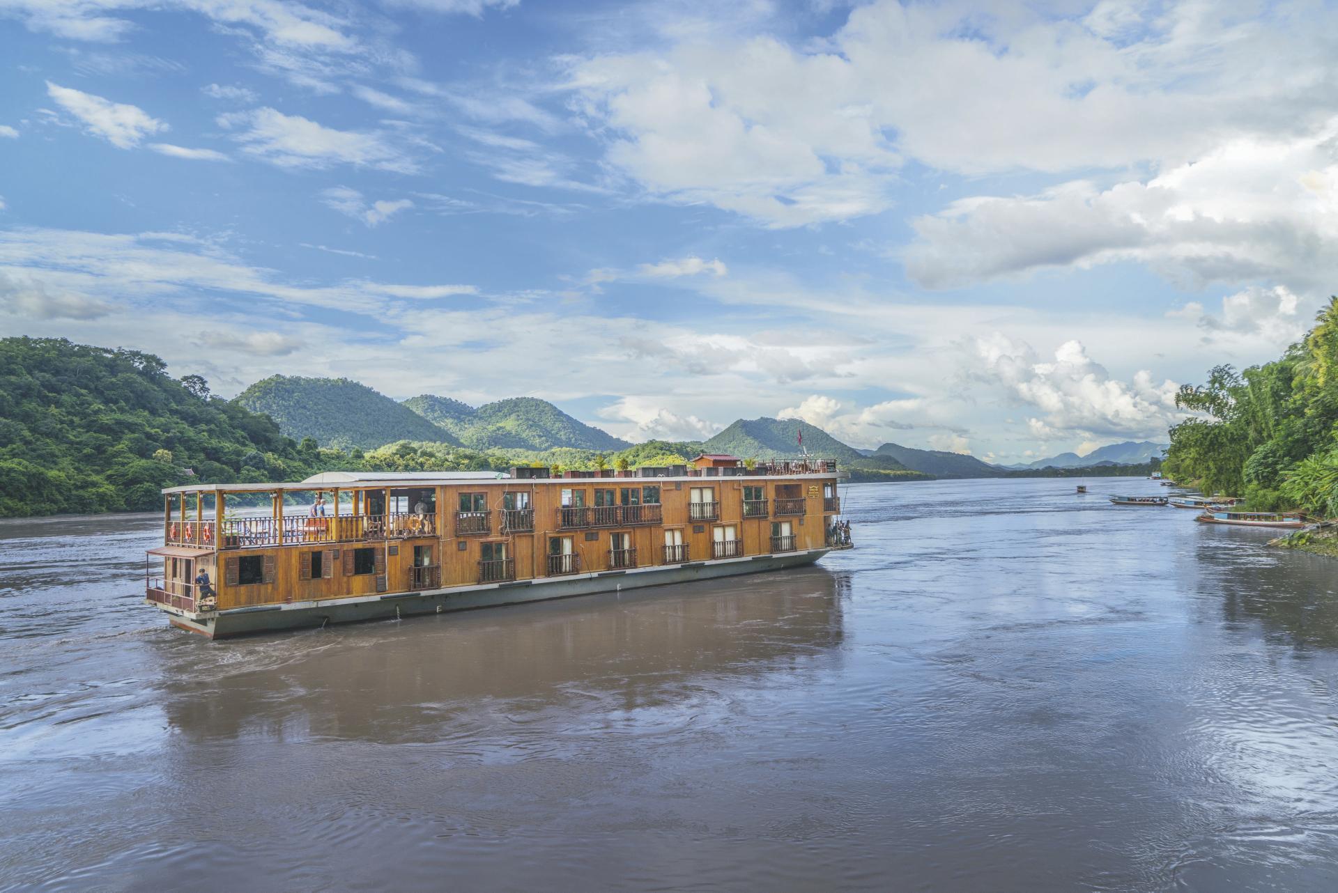 Mekong Pearl