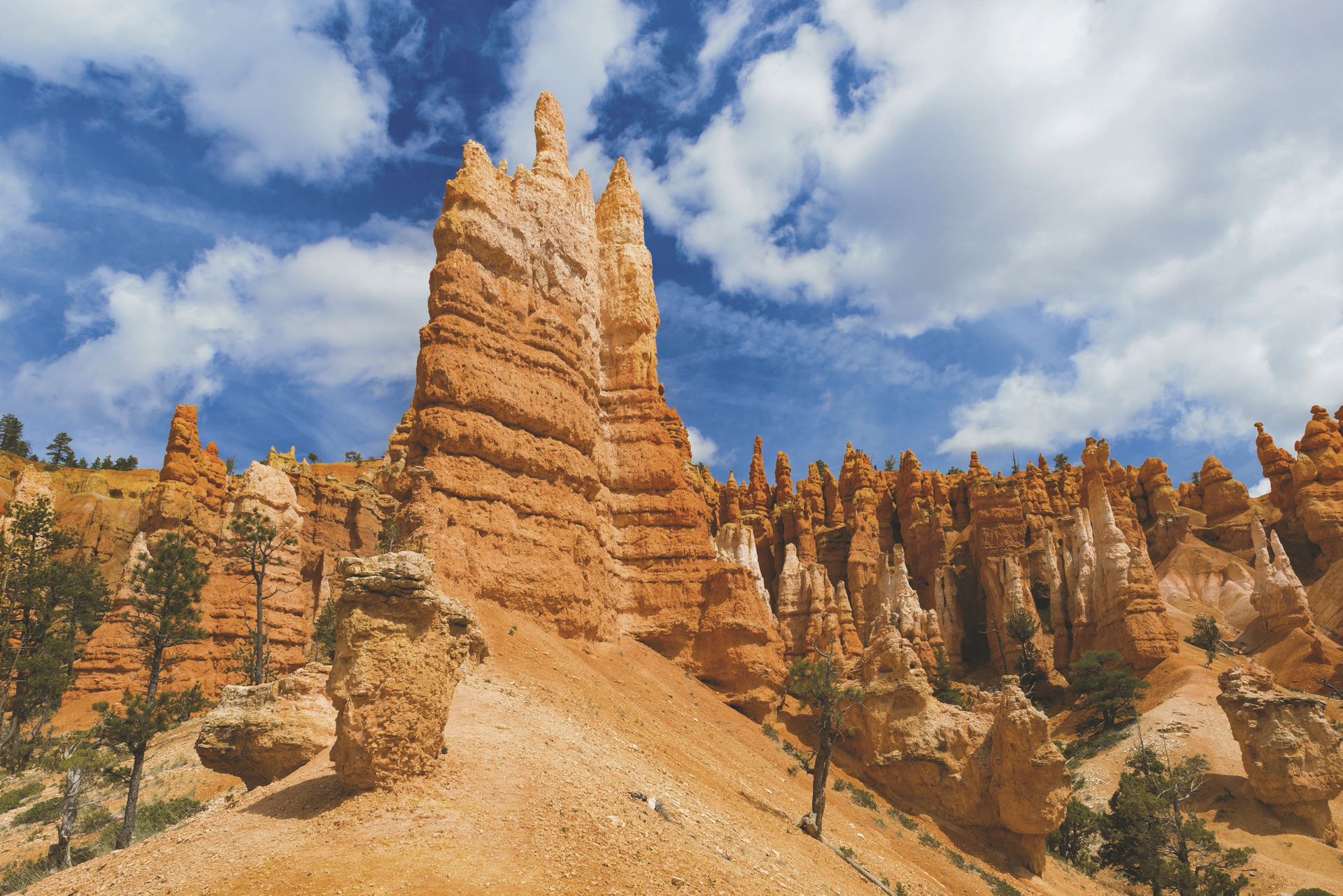 Bryce Canyon Nationalpark - ©Fyle - Fotolia