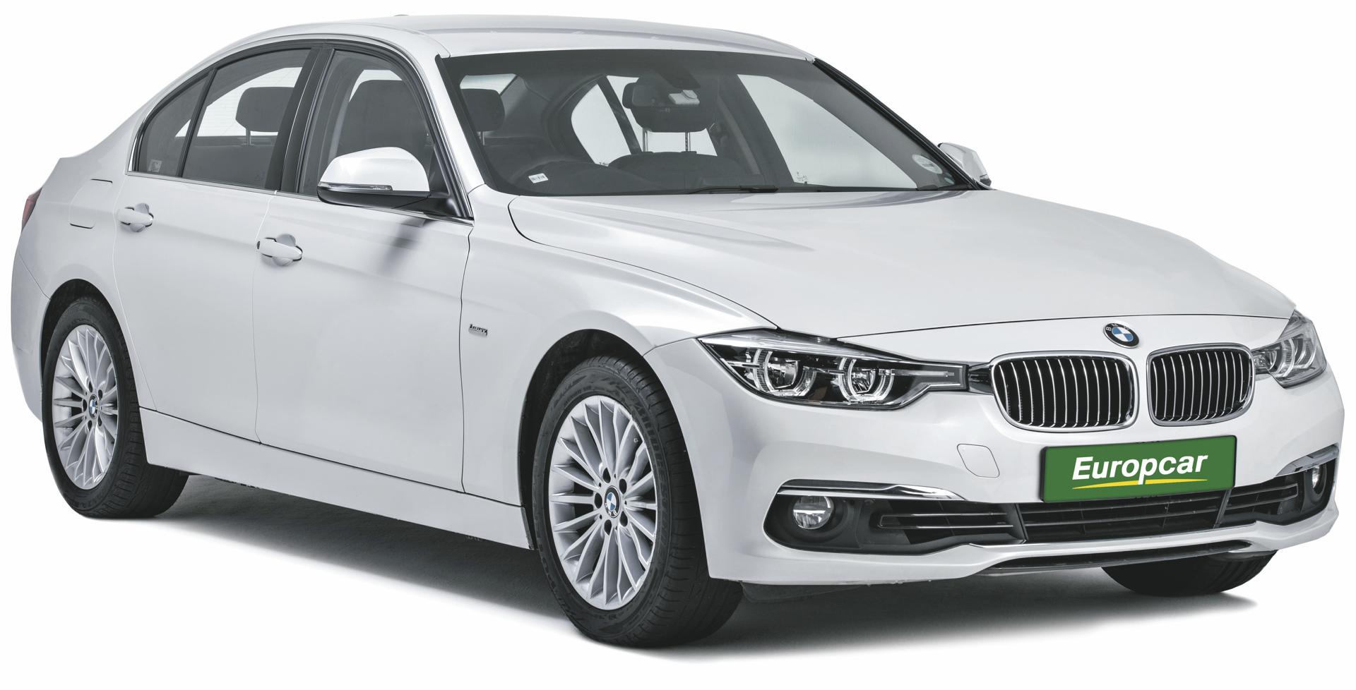 Gruppe O, BMW 3er o.ä.