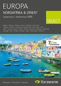 Karawane Europa Katalog