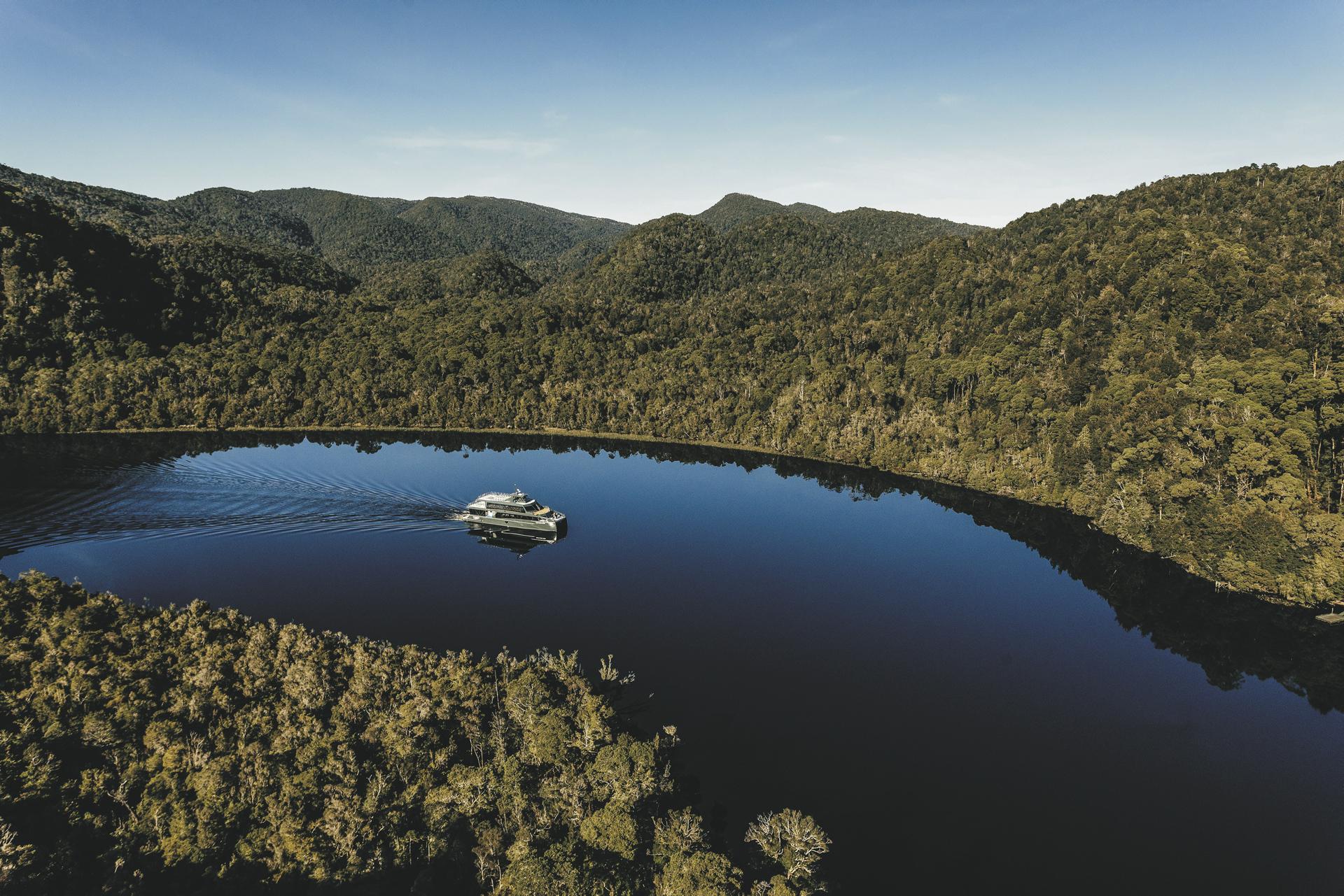 Gordon River Cruise