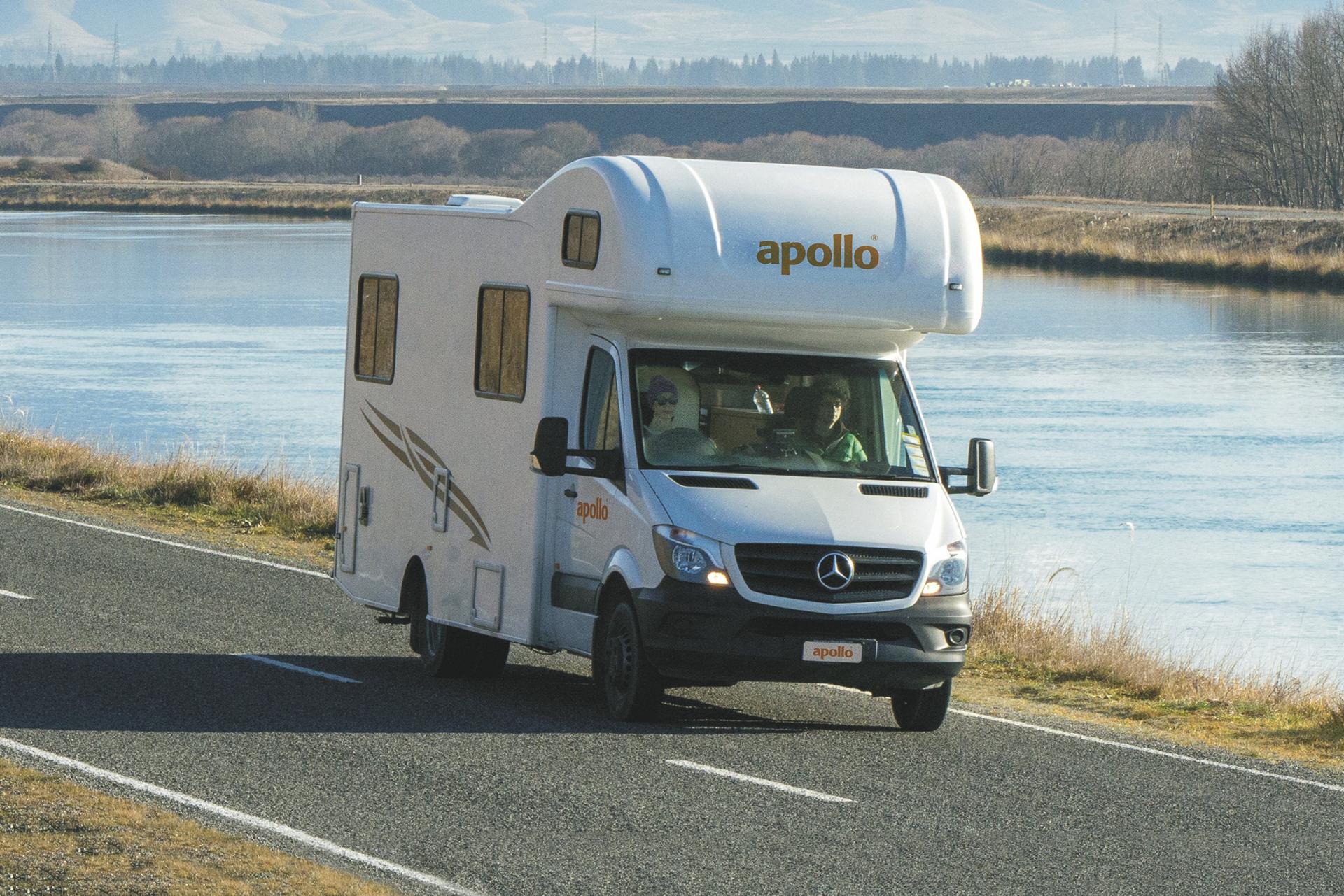 Apollo Euro Camper