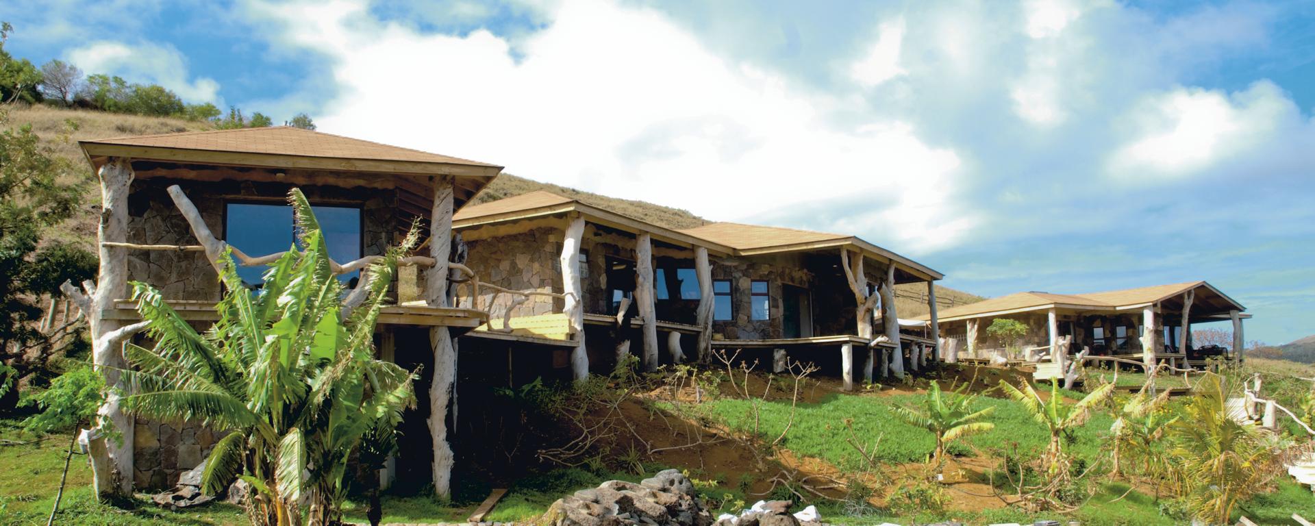 Hare Noi Rapanui