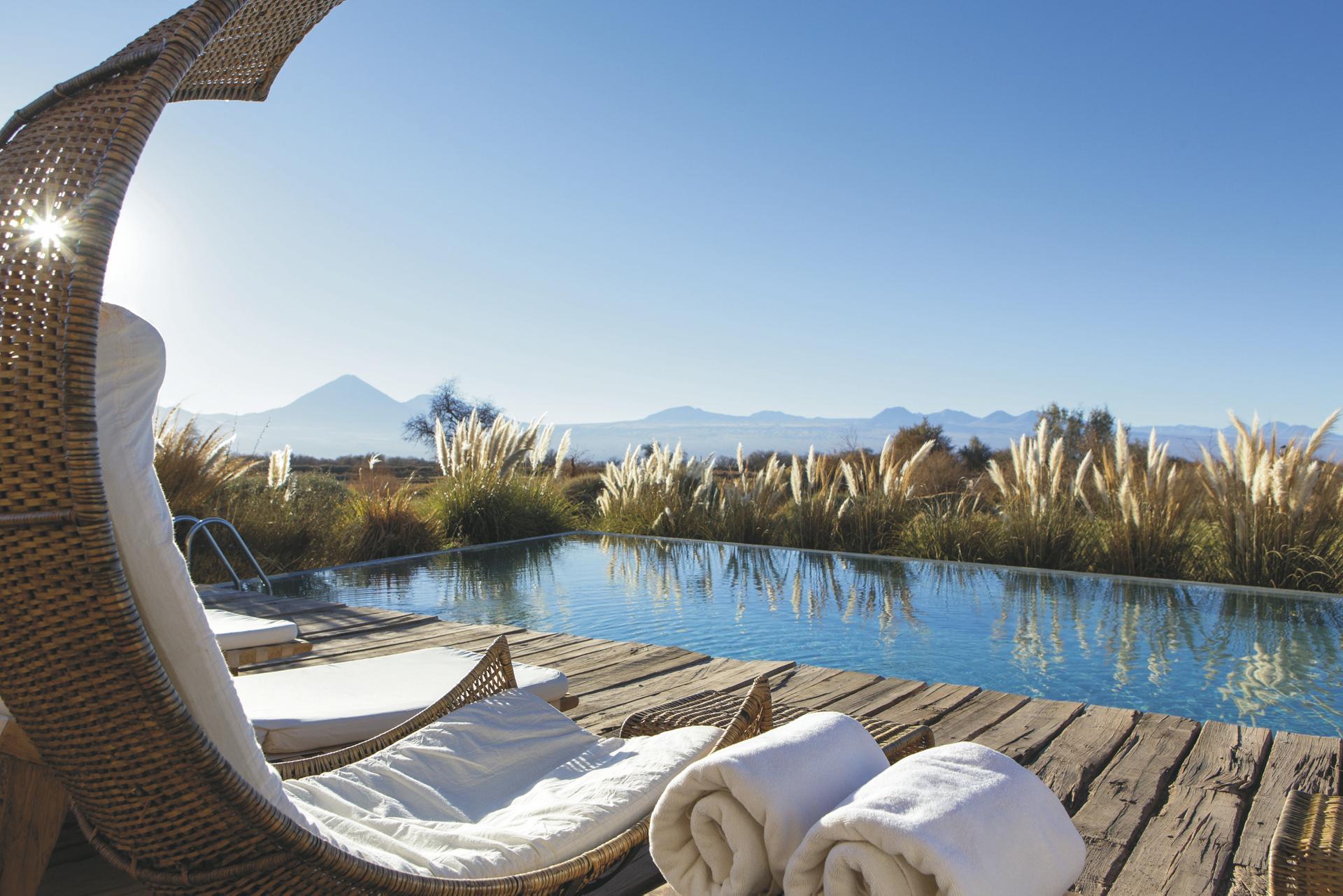 Pool Tierra Atacama