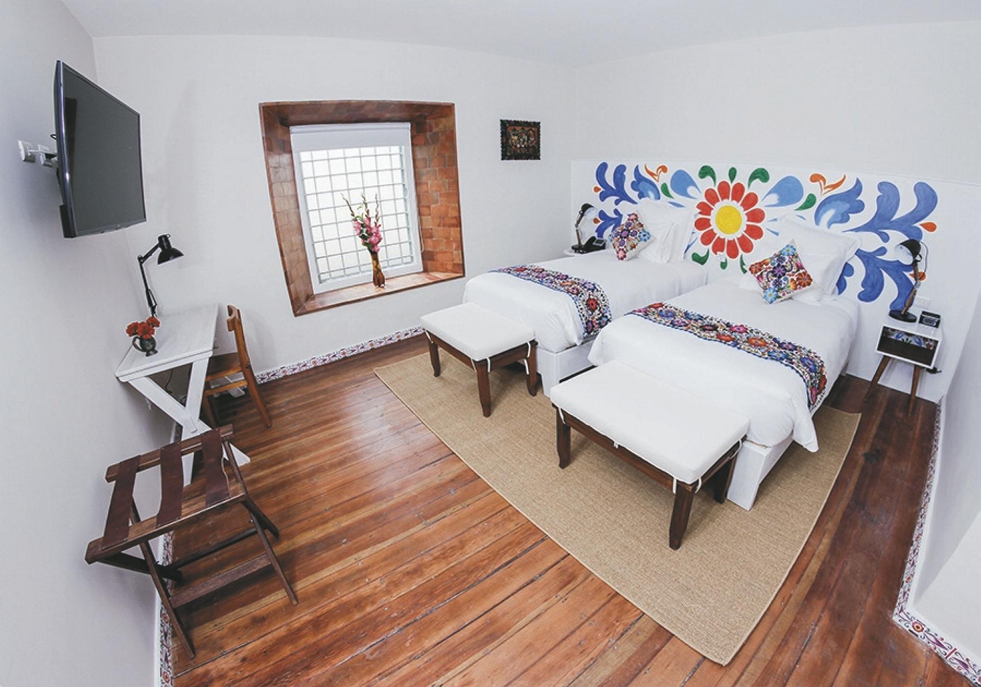 Beispiel Superior-Zimmer