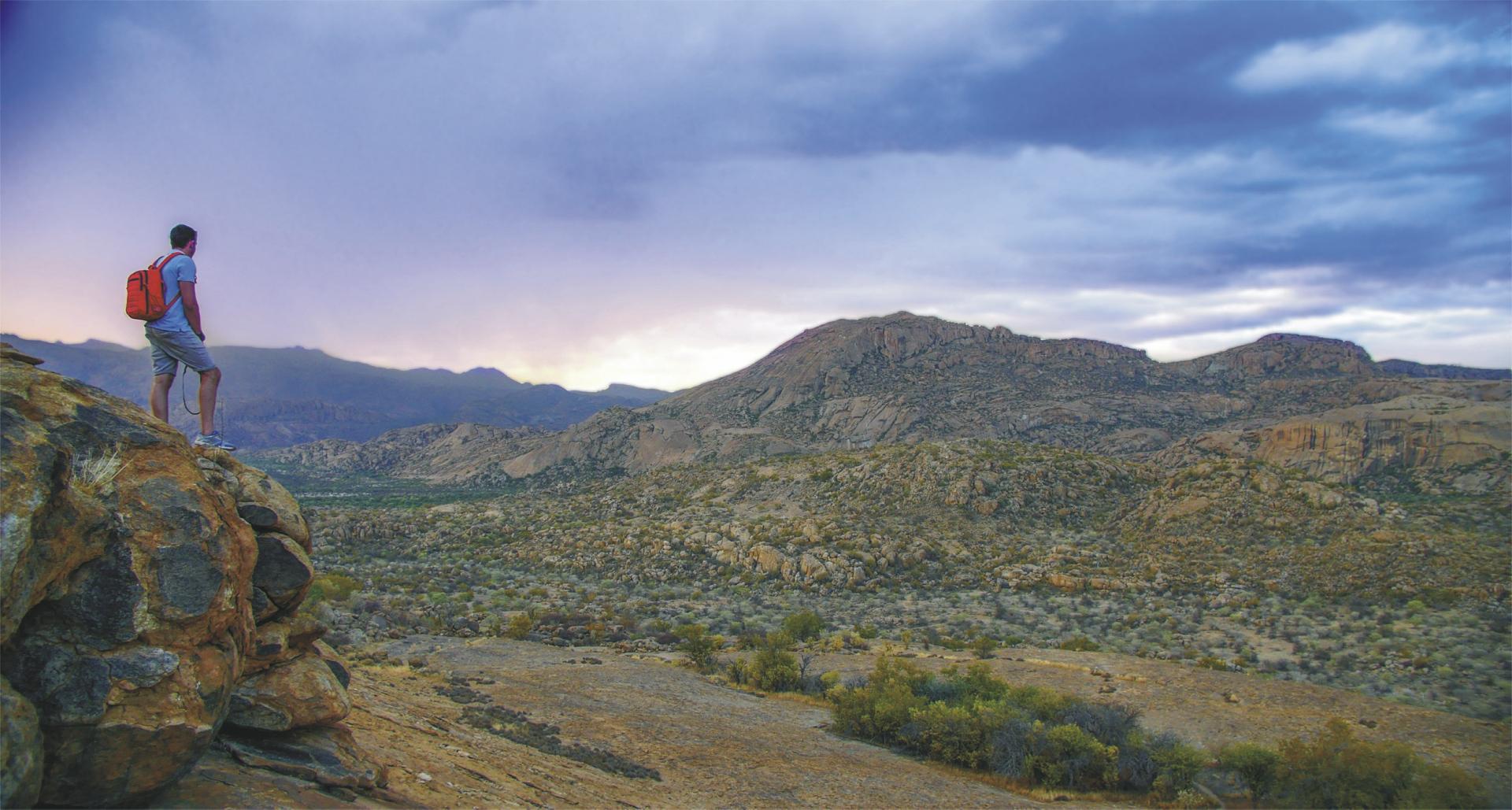 Erongo Gebirge