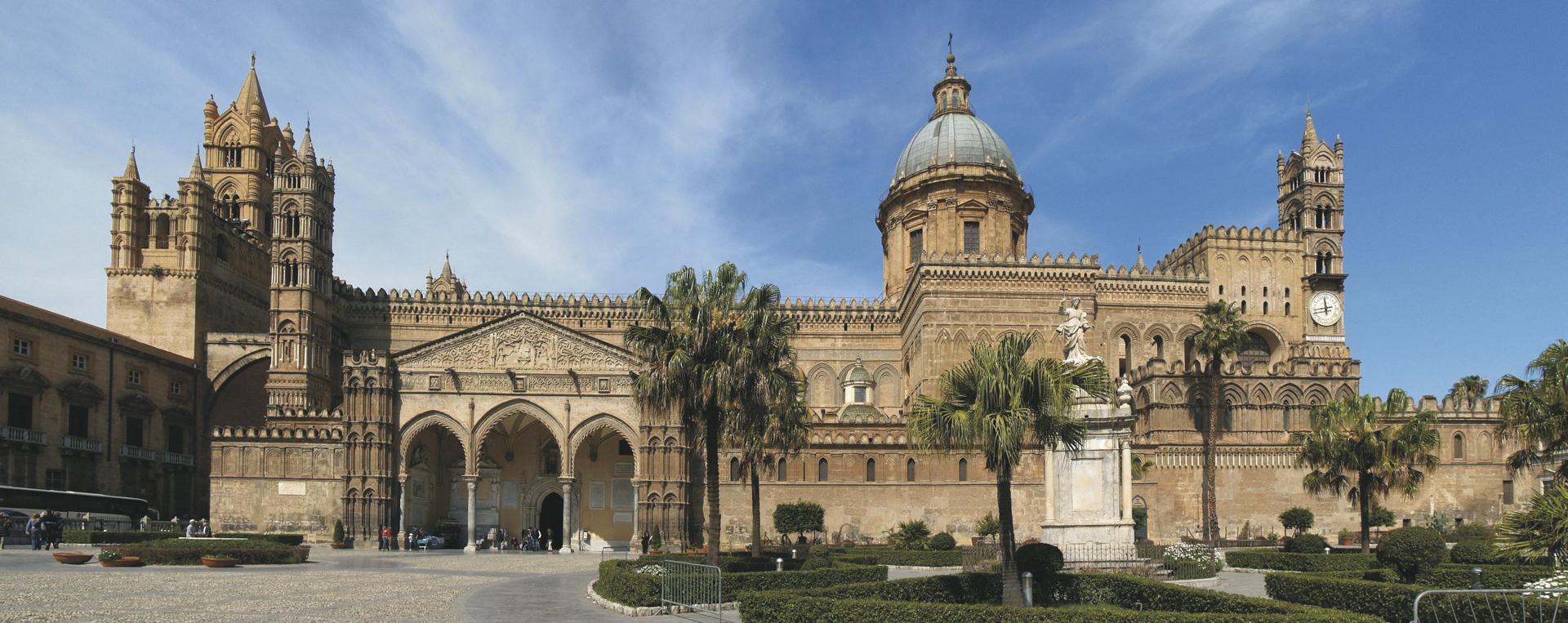 Palermo, ©Alba Incoming