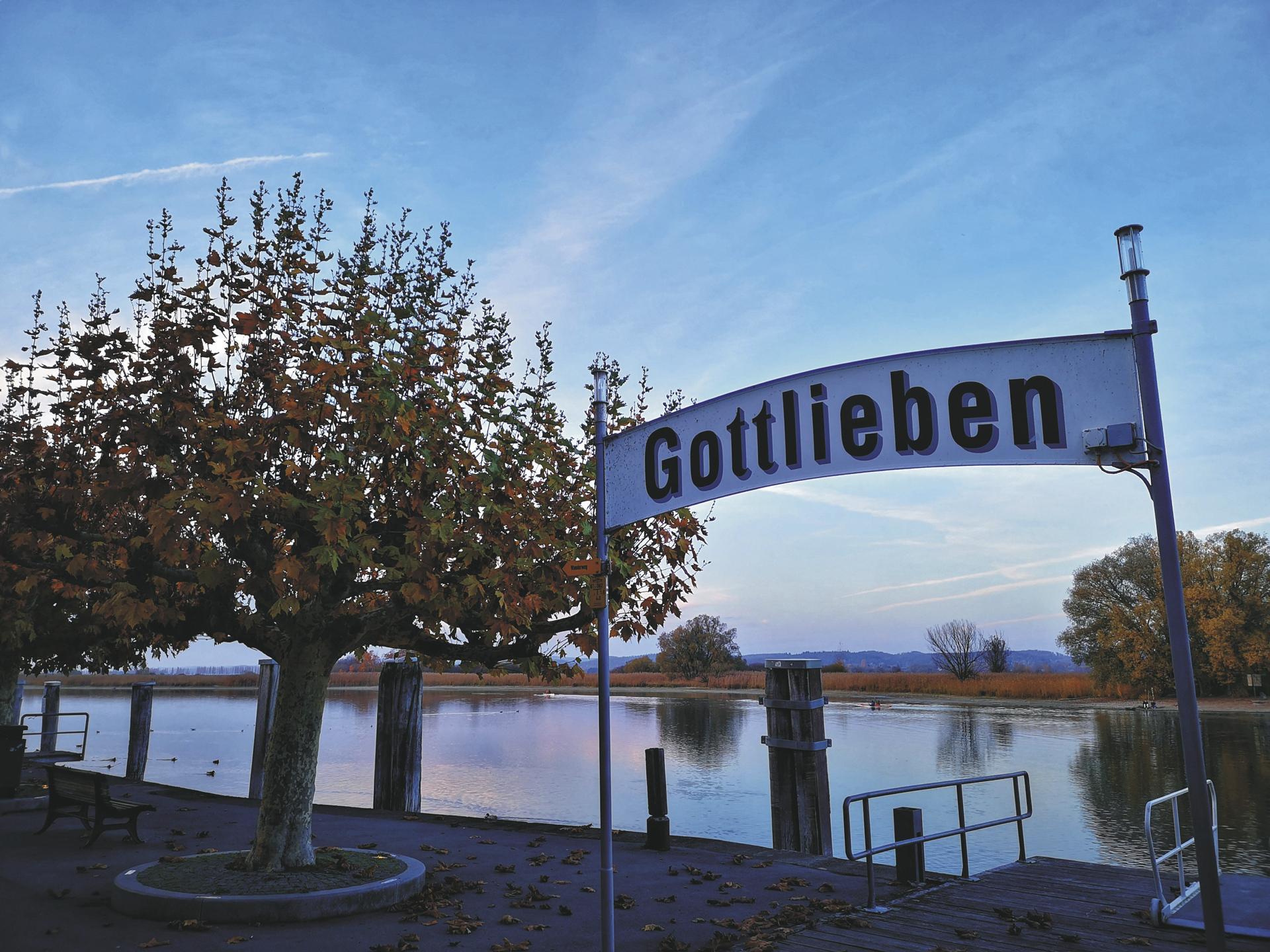 Gottlieben Hotel am Bodensee