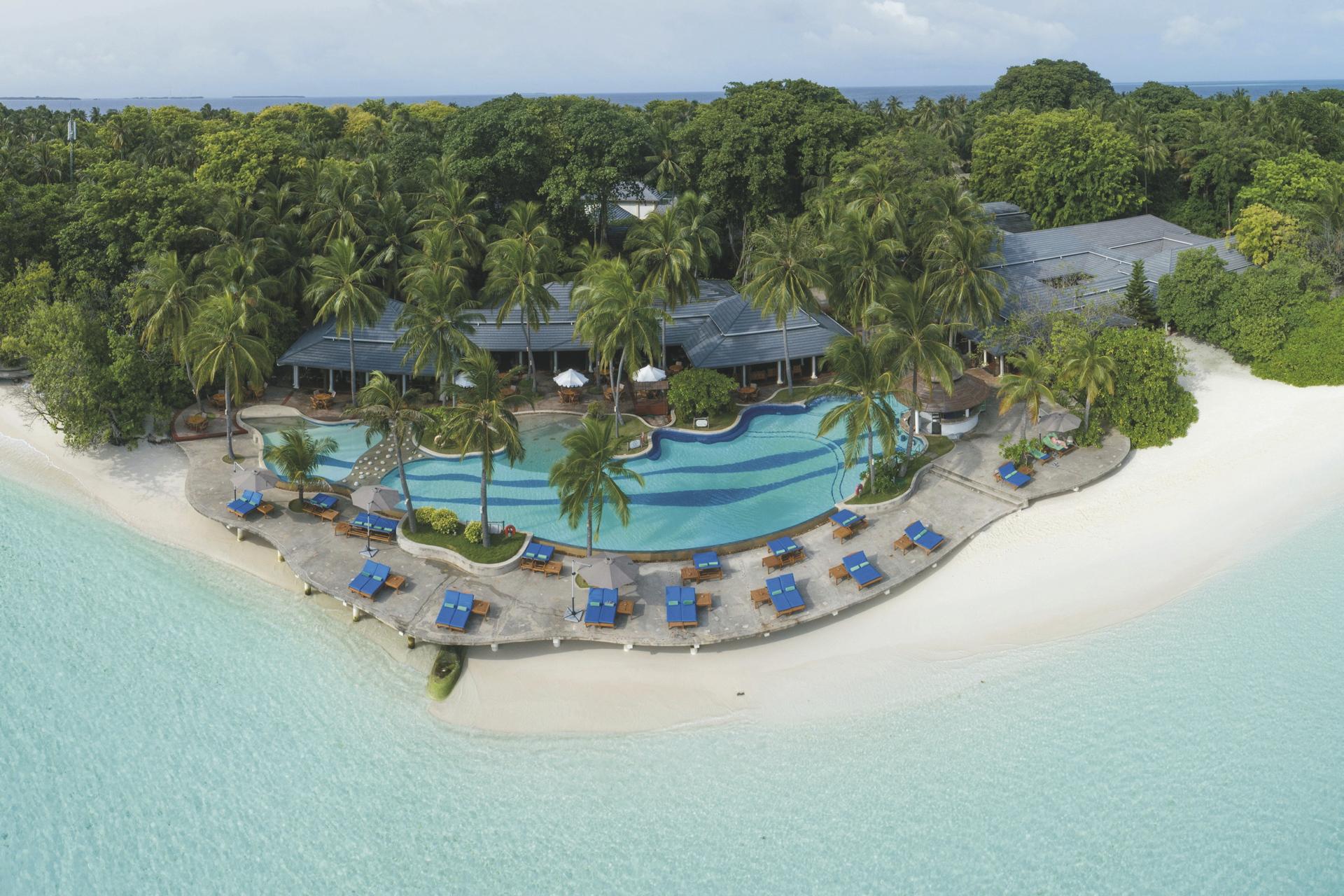 ©Villa Holidays Touristik, Malediven, ©Villa Holidays Touristik, Malediven