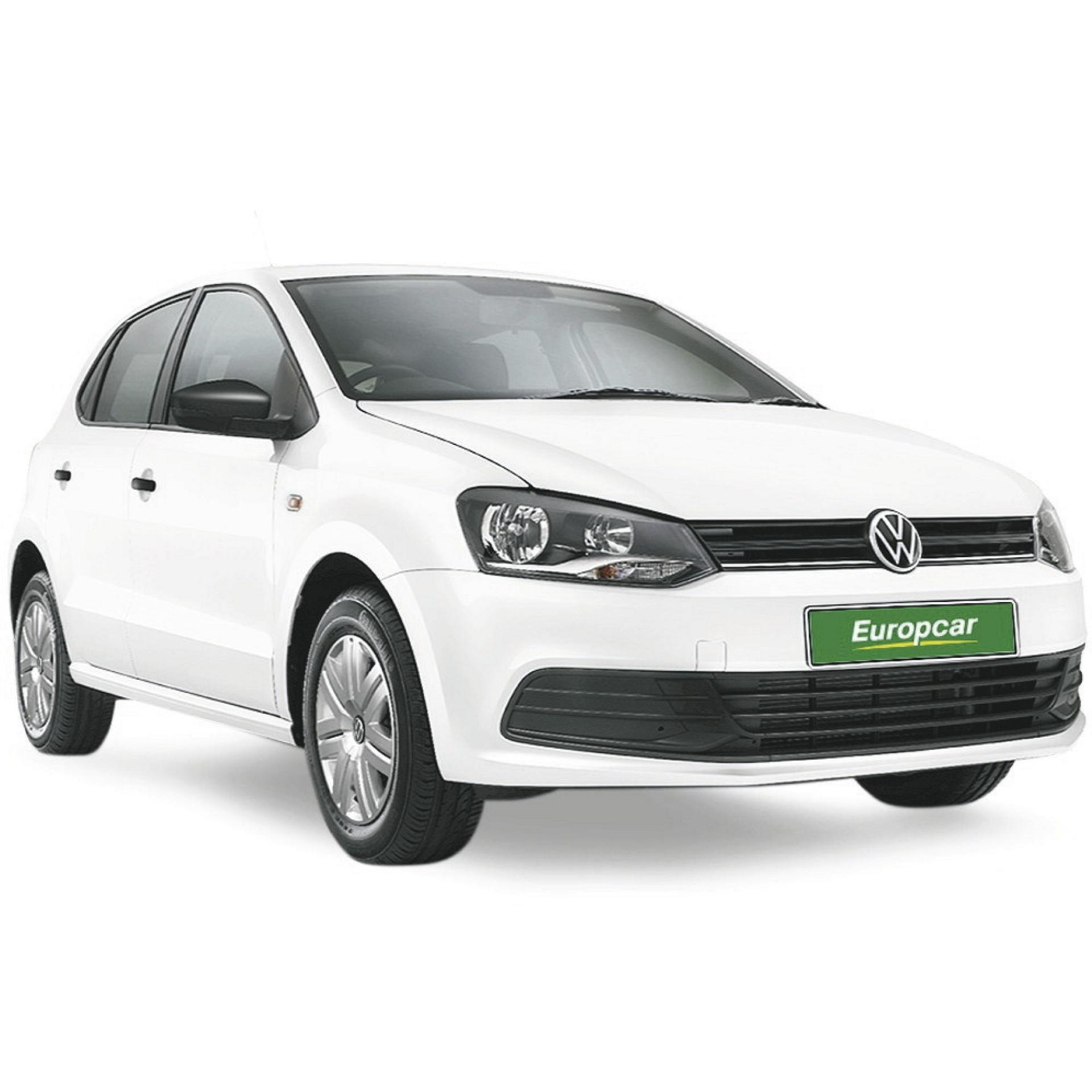 Gruppe B, VW Polo o.ä.