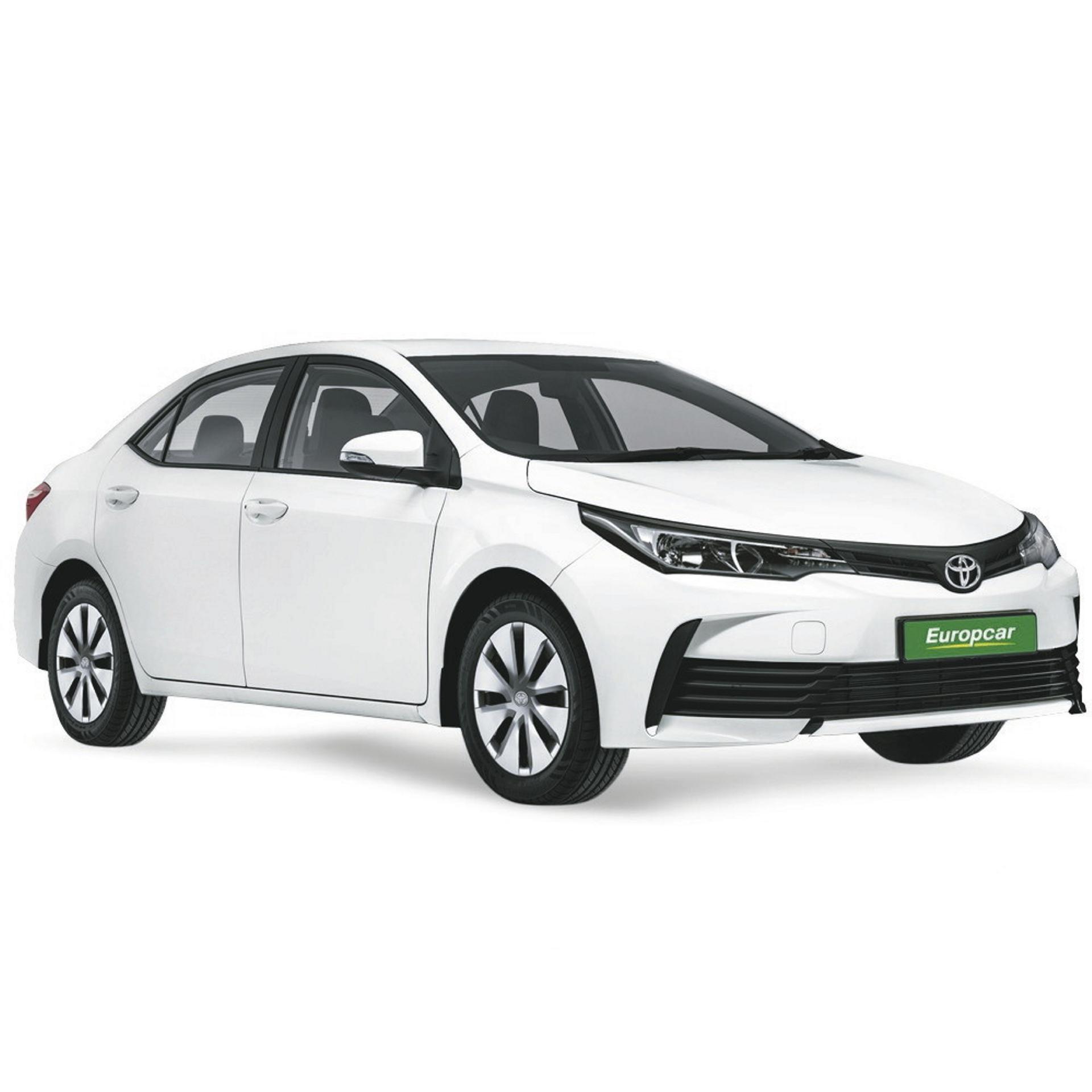 Gruppe C, Toyota Corolla Quest o.ä.