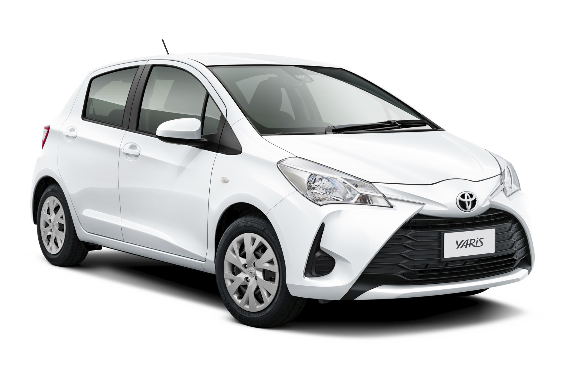 Zippy: Toyota Yaris o.ä.